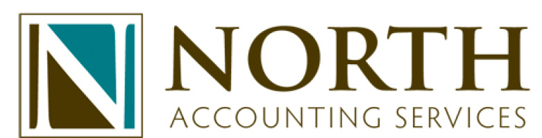 north accounting logo