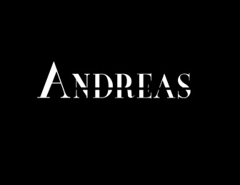 andreas band logo